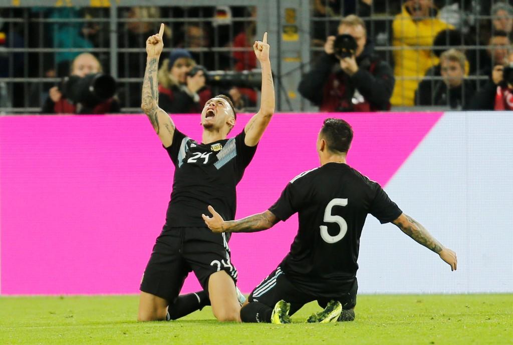 germany vs argentina - photo #29