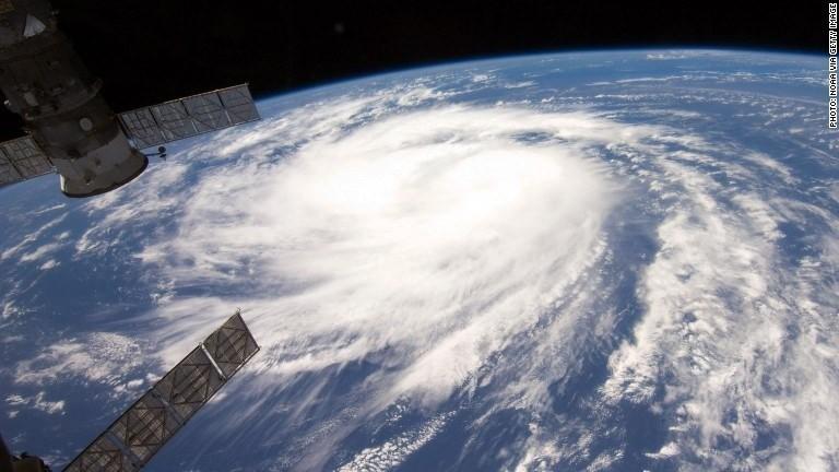 U.S. weather system hacked, affecting satellites