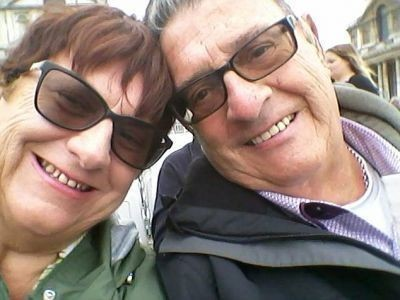 Forgetful pensioner leaves wife behind at airport as he heads to Spain
