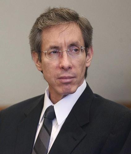 Lawyer: Polygamist leader Warren Jeffs has mental breakdown