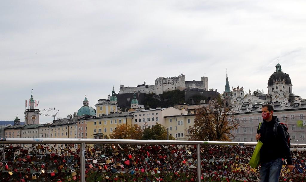 Deutschland warnt vor Reisen nach fast ganz Österreich, die Schweiz und andere Länder