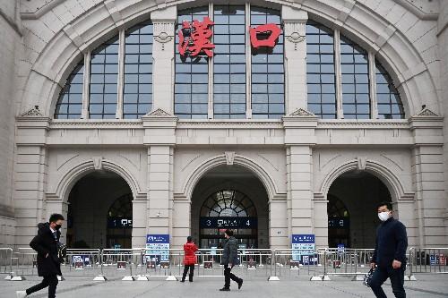 Chinese movie to premiere online as virus closes cinemas