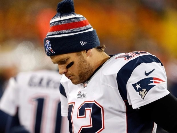 Report: Tom Brady will be suspended for Deflategate