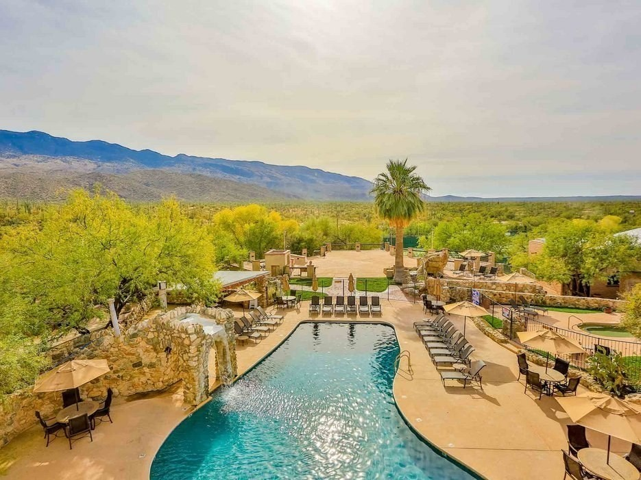 Top Resorts in The Southwest: Readers' Choice Awards 2018