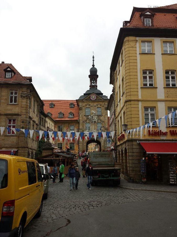 Bamberg, Germania
