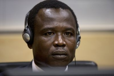 First LRA fighter testifies during warlord Dominic Ongwen's ICC trial