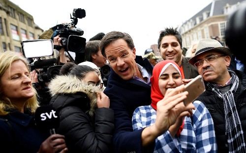The Week in Review: Dutch Election Ripples Across the World