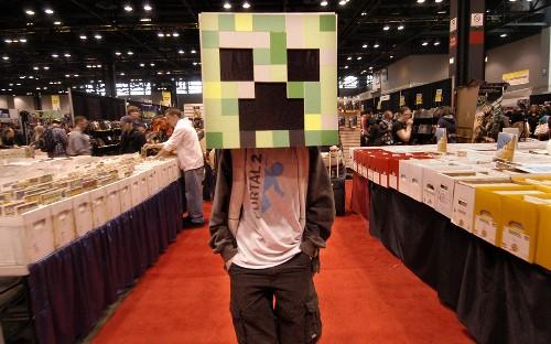 Minecraft Resources for Teachers on Flipboard