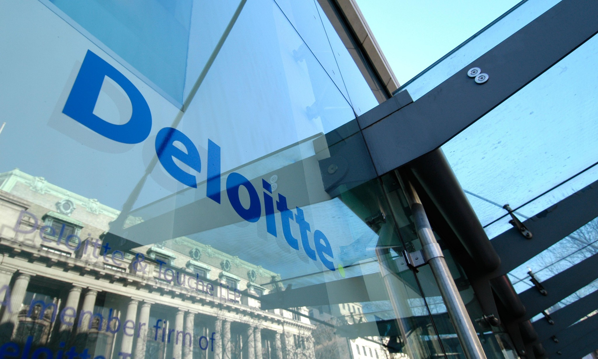 Deloitte hit by cyber-attack revealing clients' secret emails