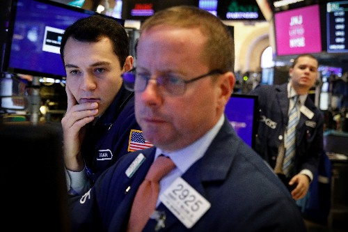 Wall Street subdued as focus shifts to Fed