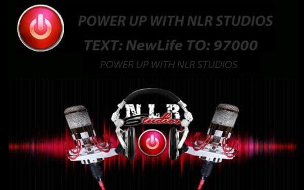 NLR STUDIOS - Magazine cover