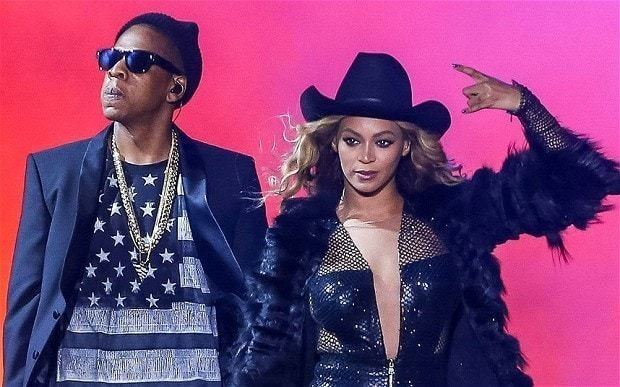 Beyoncé and Jay Z in separate hotels as they struggle to keep marriage going through lucrative tour
