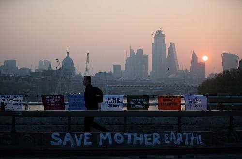 Exclusive: Investors with $34 trillion demand urgent climate change action
