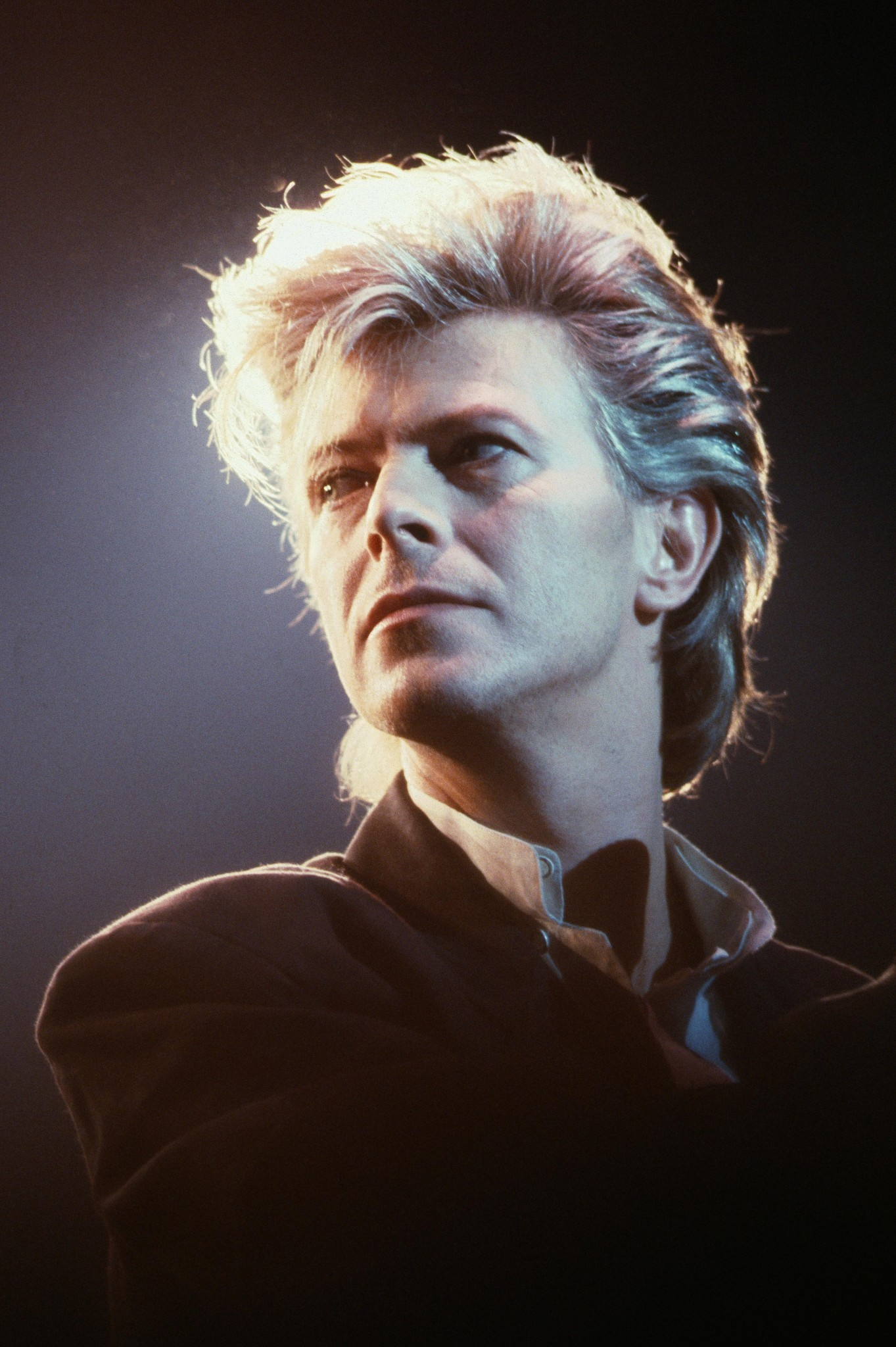 David Bowie: the man who thrilled the world