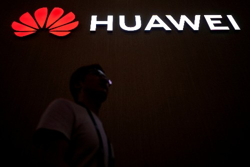 UK to block Huawei from core parts of 5G network - source