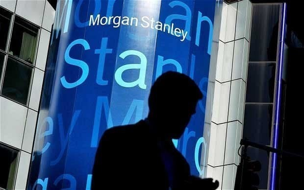 Morgan Stanley sacks employee after information on 900 wealth clients is posted online