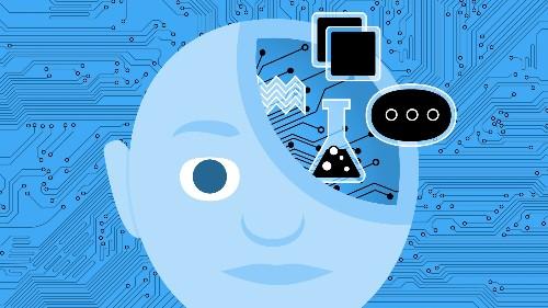 Your Algorithmic Self Meets Super-Intelligent AI