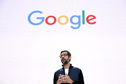 Google sued by women for pay discrimination in potential class action suit