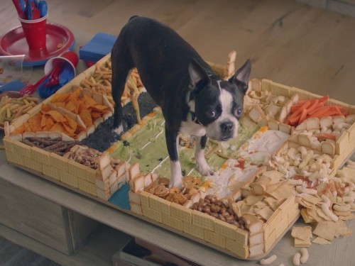 All the ads that ran during the Super Bowl, in order