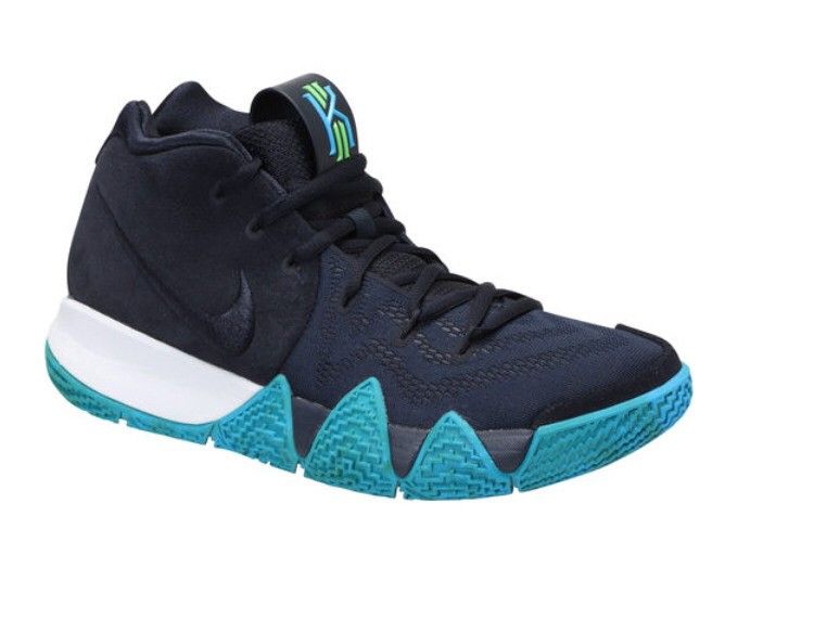 Promo Section: - Huge Reebok President's Day Sale Promotion. -Purchase the new Kyrie 4's right here