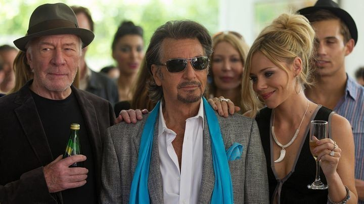 'Danny Collins' Movie Review