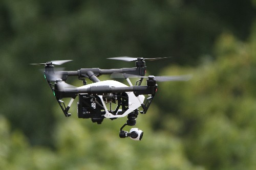 The FAA's Drone Registration Site Is Now Up And Running