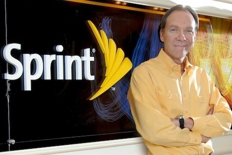 The Hesse era at Sprint was a 7-year struggle with Nextel and bad network decisions