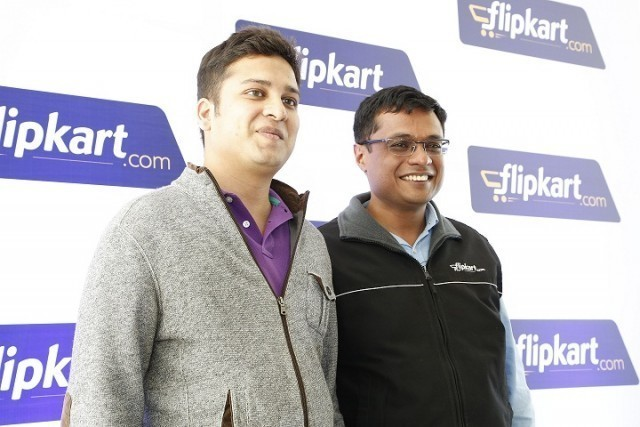 India's Flipkart Raises $1 Billion, Among The Largest In Single Funding Round In Global E-Commerce