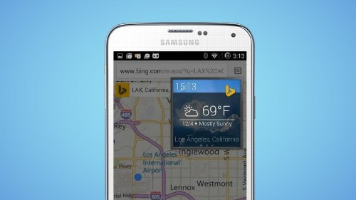 "Torque, Microsoft's Alternative To ""OK Google,"" Now Works On Android Smartphones"
