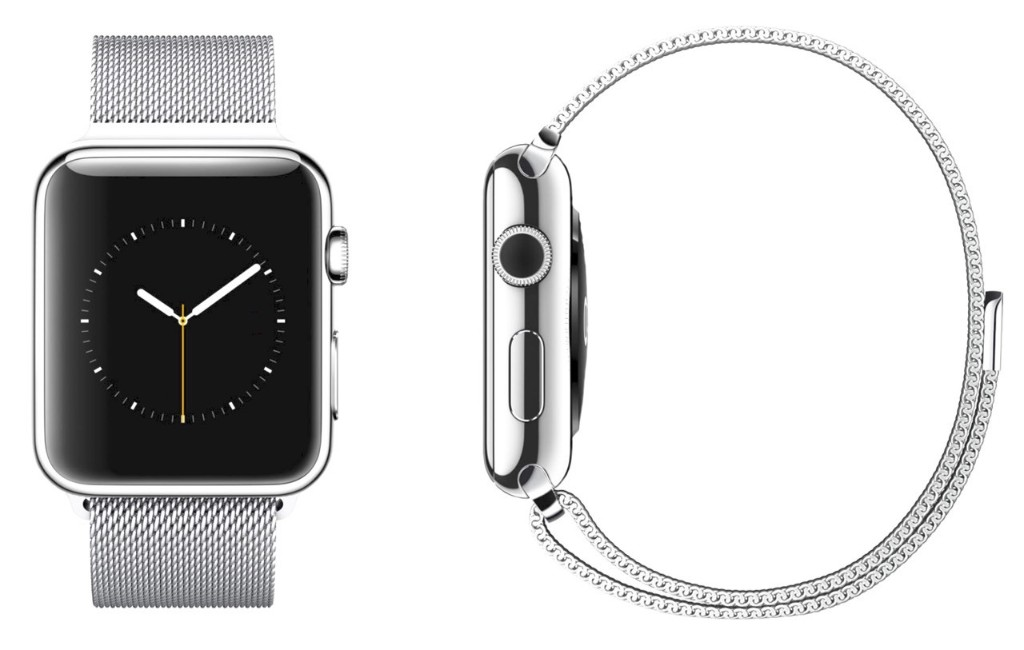 ⌚️🍎 WaTcH🍏⌚️ - cover