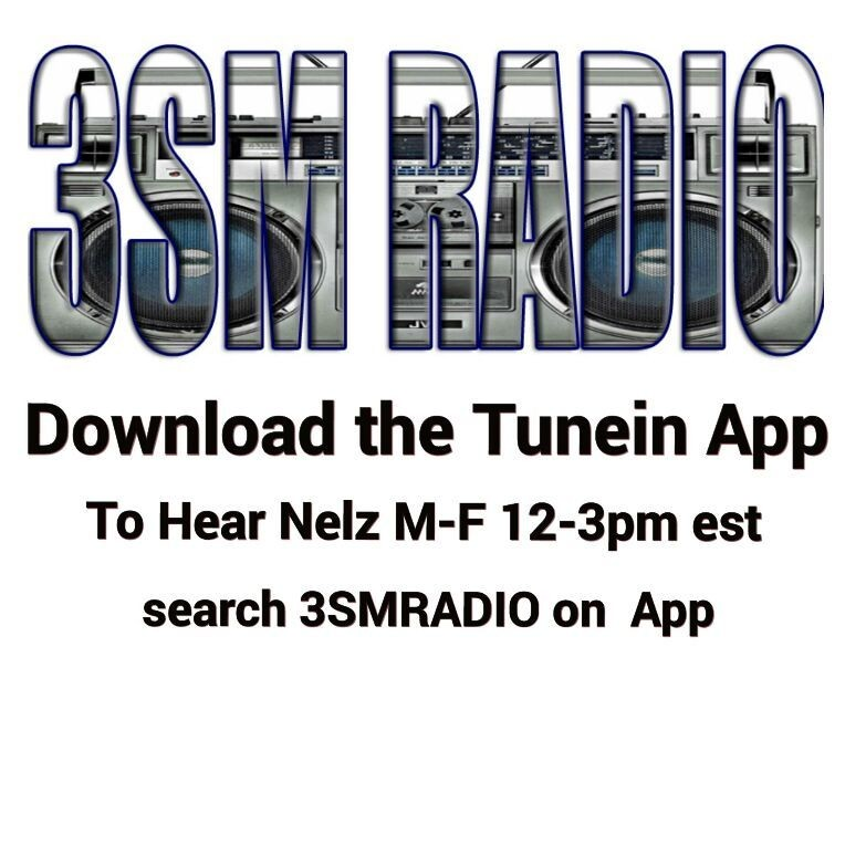 Get the Tunein App to listen on your mobile devices