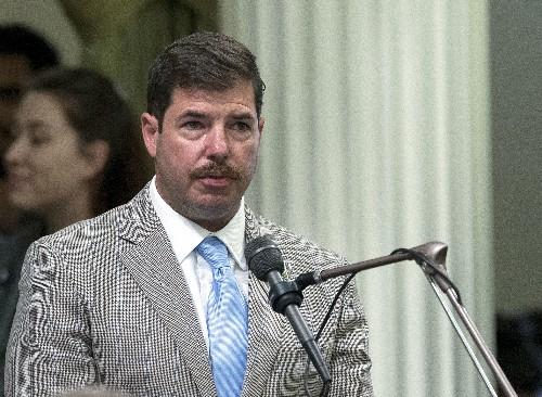 California lawmaker arrested on child cruelty suspicion