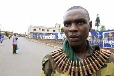 Crash of two military helicopters in DRC raises fears of possible M23 rebels revival