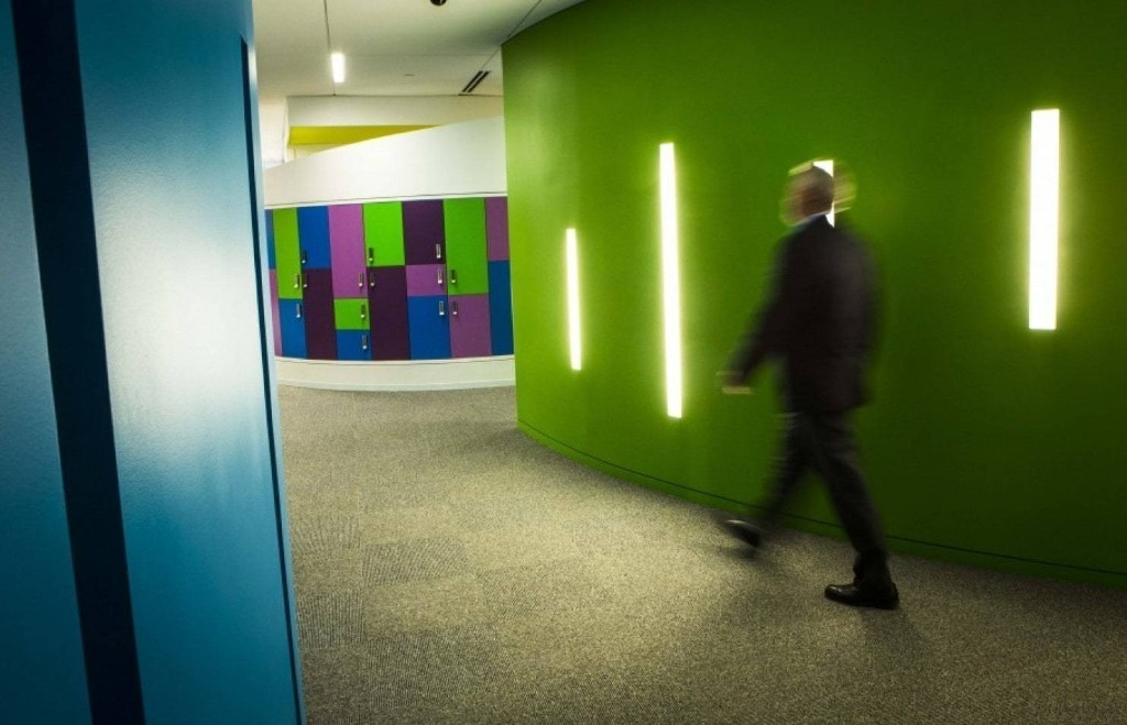 In big move, Accenture will get rid of annual performance reviews and rankings