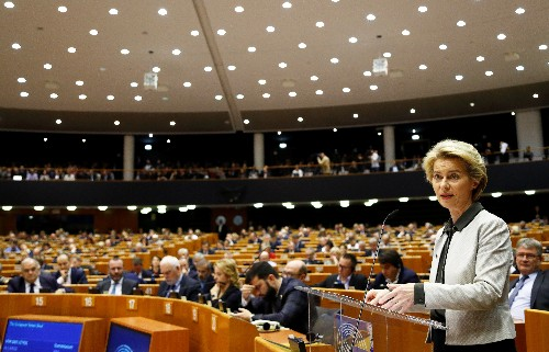 EU leaves Poland out of 2050 climate deal after standoff