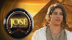 Jose De Egipto - Magazine cover