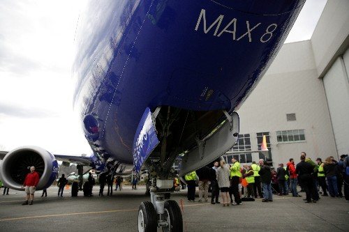 Boeing's safety analysis of 737 MAX flight control had crucial flaws: Seattle Times