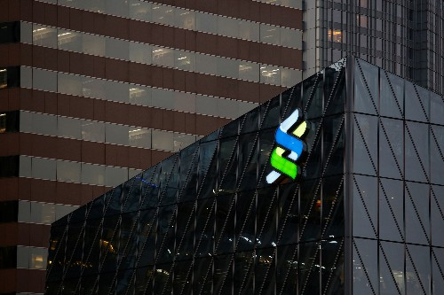 Standard Chartered faces fine for sanctions breaches: Sky News