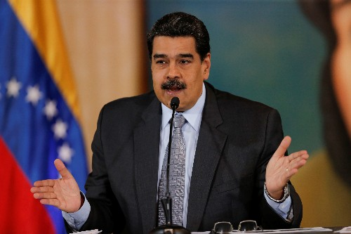 Venezuela's Maduro seeks oil contract changes with congressional shakeup: lawmakers
