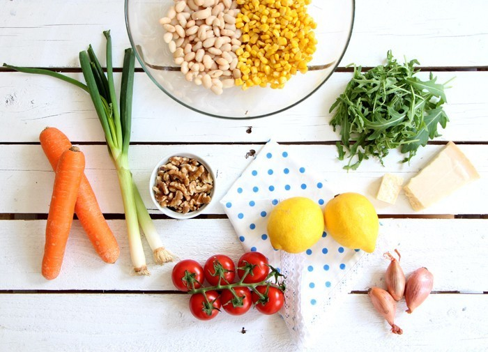Healthy Food Tips & Recipes cover image