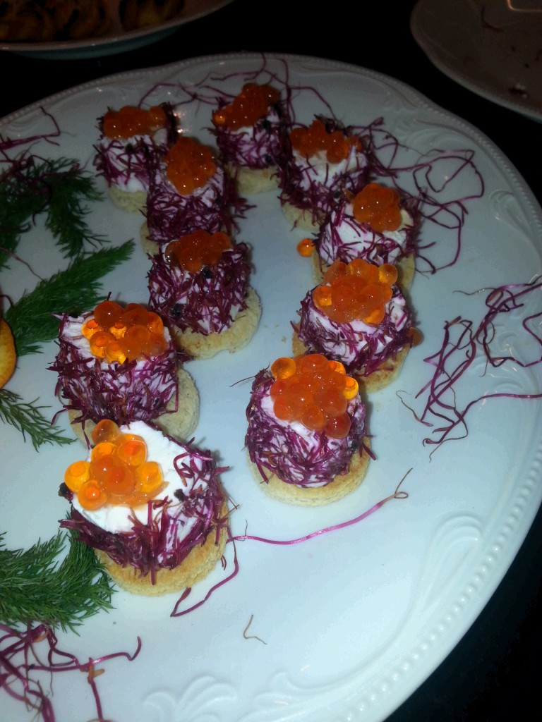 MODUS CIBANDI Catering, Restaurant & Food lab - Cover