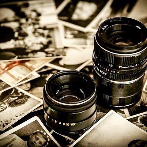 PHOTO | FILM | VIDEO  cover image