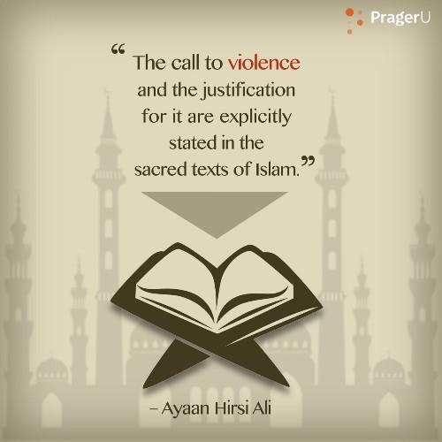 Islam - Religion of Peace - cover