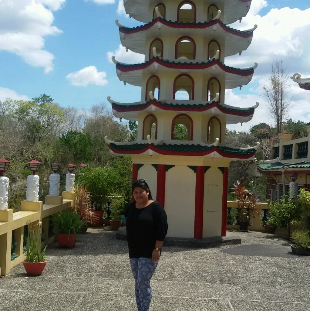 Philippine Taoist Temple Cebu  - Magazine cover