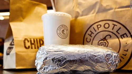 Chipotle is now GMO-free