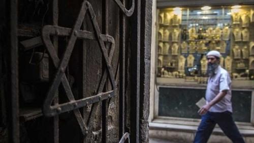 Ramadan soap rediscovers Egypt's Jews