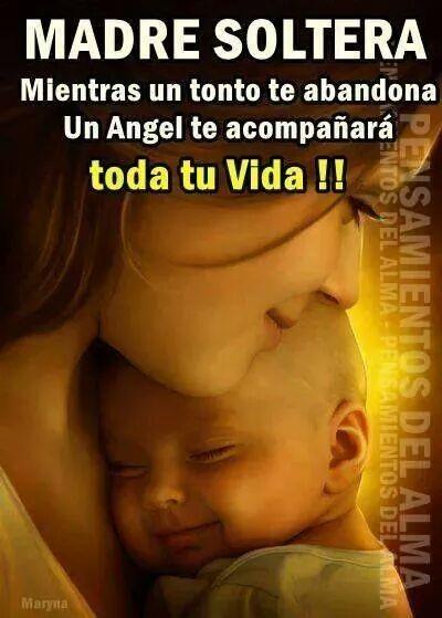 El ser madre es una divinidad ppr que el milagro de la vida y de la gratitud lo vemos cada segundo cuando miras a tu hij@