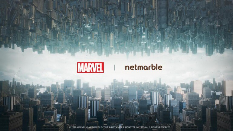 Marvel presentará nuevo videojuego en el Pax East 2020 que se celebra en pocos días - cover