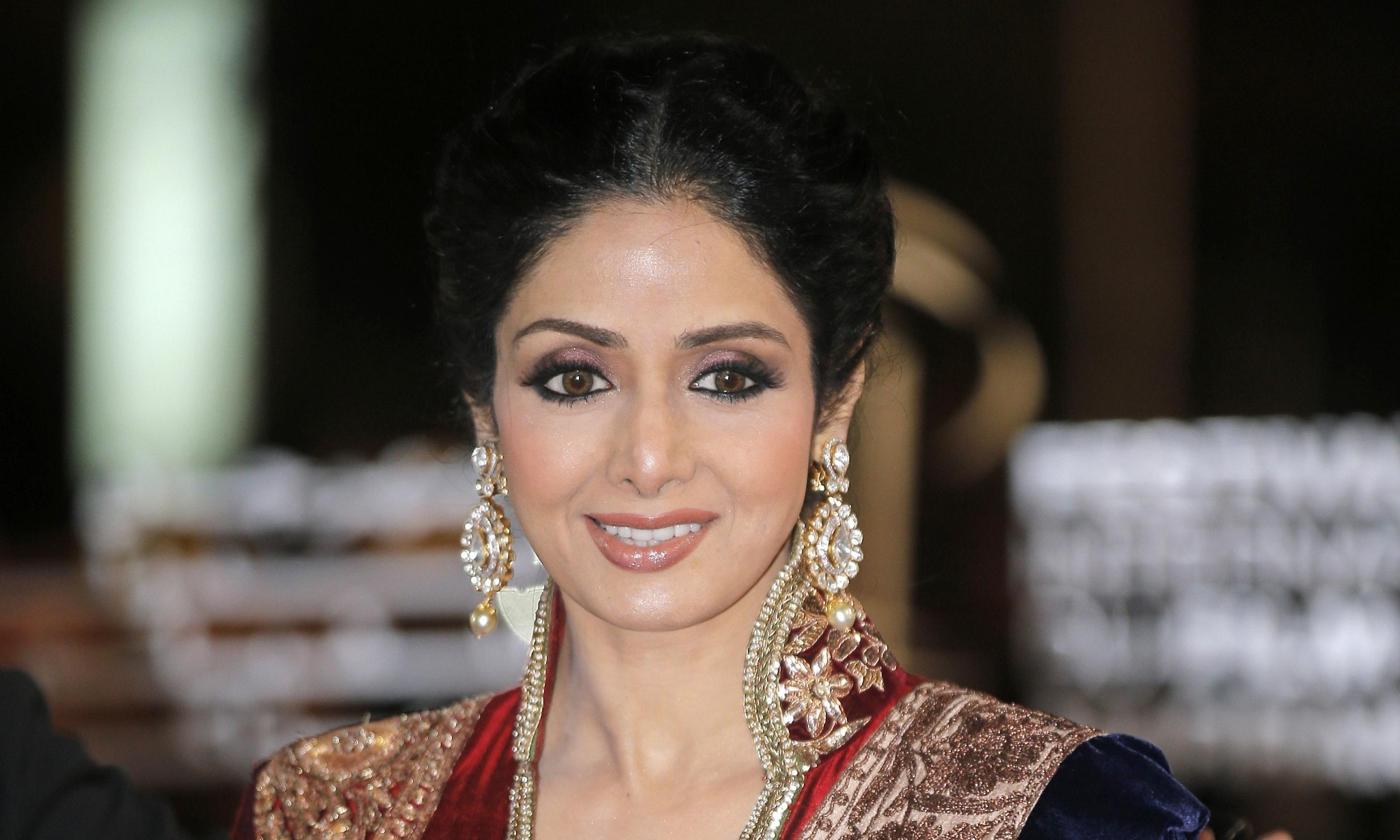 Sridevi Kapoor: Bollywood star 'drowned in bath'