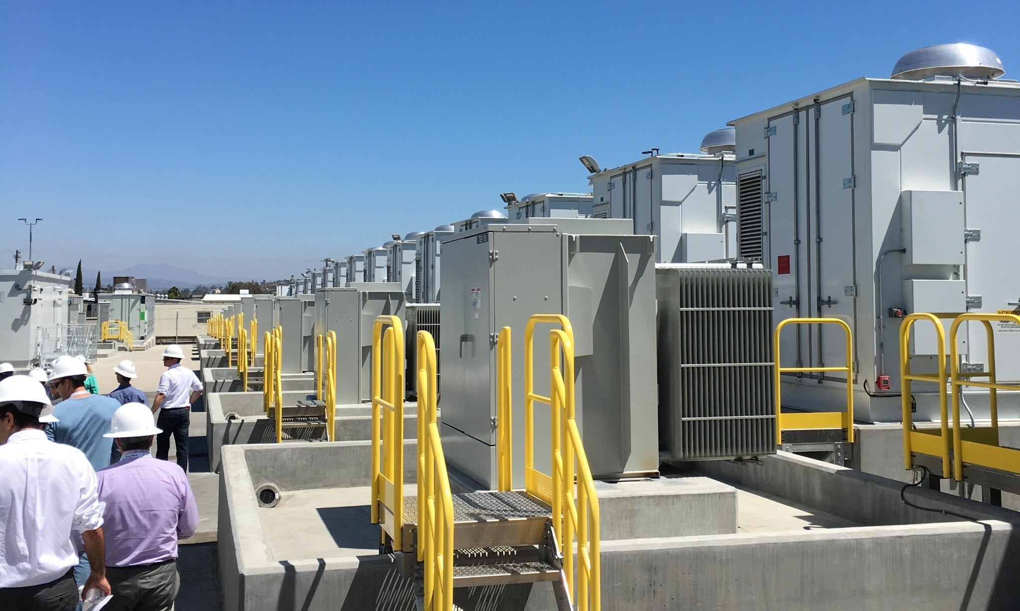 California's big battery experiment: a turning point for energy storage?